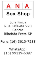 Ana Sex Shop