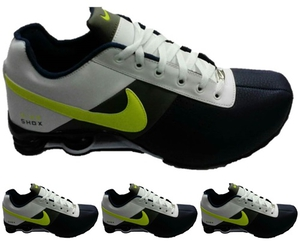 c24a152241 tenis nike shox deliver