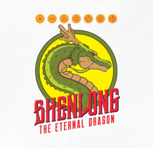 Dragon Ball Z Shenlong